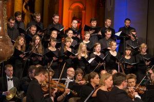 VIII Festiwal Muzyki Oratoryjnej - Niedziela, 29 września 2013_22