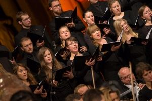 VIII Festiwal Muzyki Oratoryjnej - Niedziela, 29 września 2013_2