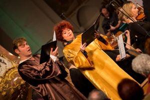 VIII Festiwal Muzyki Oratoryjnej - Niedziela, 29 września 2013_30