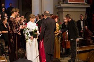 VIII Festiwal Muzyki Oratoryjnej - Niedziela, 29 września 2013_9