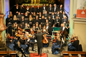 VIII Festiwal Muzyki Oratoryjnej - Sobota 05 października 2013_32