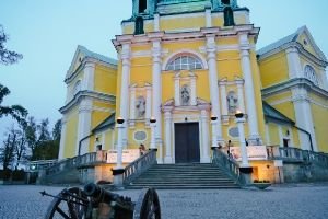 VIII Festiwal Muzyki Oratoryjnej - Sobota 05 października 2013_36