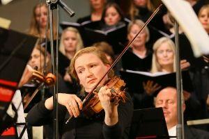 VIII Festiwal Muzyki Oratoryjnej - Sobota 05 października 2013_50