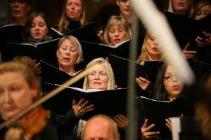 VIII Festiwal Muzyki Oratoryjnej - Sobota 05 października 2013_51