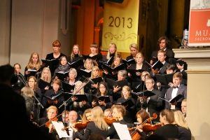 VIII Festiwal Muzyki Oratoryjnej - Sobota 05 października 2013_60