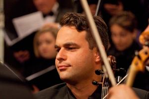 VIII Festiwal Muzyki Oratoryjnej - Sobota 28 września 2013_11