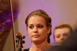 VIII Festiwal Muzyki Oratoryjnej - Sobota 28 września 2013_16