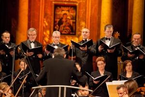 VIII Festiwal Muzyki Oratoryjnej - Sobota 28 września 2013_20