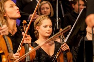 VIII Festiwal Muzyki Oratoryjnej - Sobota 28 września 2013_25