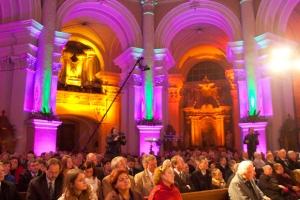 VIII Festiwal Muzyki Oratoryjnej - Sobota 28 września 2013_26