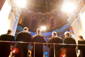 VIII Festiwal Muzyki Oratoryjnej - Sobota 28 września 2013_39