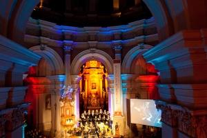 VIII Festiwal Muzyki Oratoryjnej - Sobota 28 września 2013_5