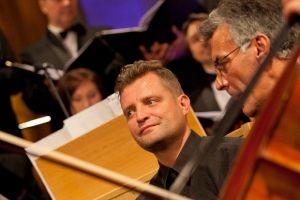 VIII Festiwal Muzyki Oratoryjnej - Sobota 28 września 2013_13