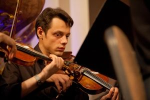 VIII Festiwal Muzyki Oratoryjnej - Sobota 28 września 2013_1