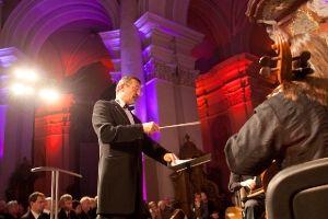 VIII Festiwal Muzyki Oratoryjnej - Sobota 28 września 2013_28