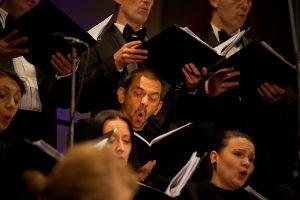 VIII Festiwal Muzyki Oratoryjnej - Sobota 28 września 2013_33