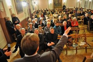 Świąteczny Koncert Charytatywny 2009_10