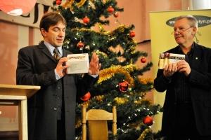 Świąteczny Koncert Charytatywny 2009_16