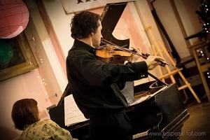 Świąteczny Koncert Charytatywny 2009_18