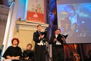 X Festiwal Muzyki Oratoryjnej - Niedziela 4 Października 2015_32