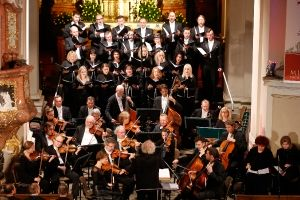 X Festiwal Muzyki Oratoryjnej - Niedziela 4 Października 2015_46