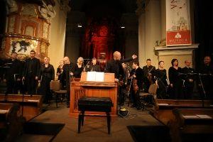 X Festiwal Muzyki Oratoryjnej - sobota, 26 września 2015_33