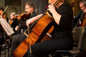 X Festiwal Muzyki Oratoryjnej - Sobota 3.10.2015 r._6