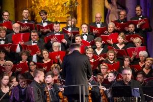 XI Festiwal Muzyki Oratoryjnej - niedziela, 25 września 2016_32
