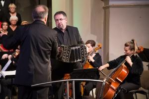 XI Festiwal Muzyki Oratoryjnej - niedziela, 25 września 2016_37