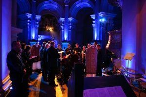 XI Festiwal Muzyki Oratoryjnej - sobota, 24 września 2016_66