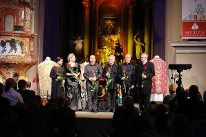 XI Festiwal Muzyki Oratoryjnej - sobota, 24 września 2016_77