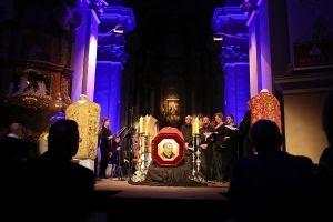 XI Festiwal Muzyki Oratoryjnej - sobota, 24 września 2016_87