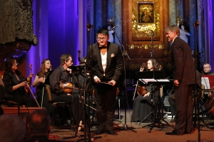 XII Festiwal Muzyki Oratoryjnej - Niedziela 1 października 2017_5