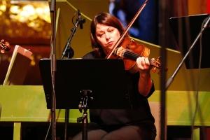 XII Festiwal Muzyki Oratoryjnej - Niedziela 8 listopada 2017