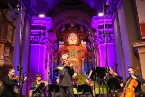 XII Festiwal Muzyki Oratoryjnej - Niedziala 8 października 2017_1
