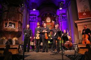 XII Festiwal Muzyki Oratoryjnej - Niedziala 8 listopada 2017_9