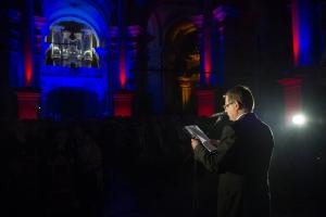 XII Festiwal Muzyki Oratoryjnej - Sobota, 21 pażdziernika 2017 - Inauguracja organów świętogórskich_10