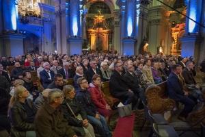 XII Festiwal Muzyki Oratoryjnej - Sobota, 21 pażdziernika 2017 - Inauguracja organów świętogórskich_4