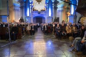 XII Festiwal Muzyki Oratoryjnej - Sobota, 21 pażdziernika 2017 - Inauguracja organów świętogórskich_5