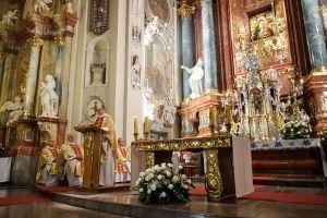 XII Festiwal Muzyki Oratoryjnej - Sobota, 21 października 2017 - Inauguracja organów świętogórskich_2