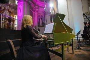 XII Festiwal Muzyki Oratoryjnej - Sobota 7 listopada 2017_22