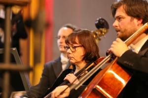 XII Festiwal Muzyki Oratoryjnej - Sobota 7 listopada 2017_44