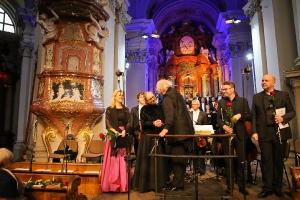 XII Festiwal Muzyki Oratoryjnej - Sobota 7 listopada 2017_55