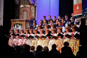 XIV Festiwal Muzyki Oratoryjnej 2019: - niedziela, 29 września 2019_15