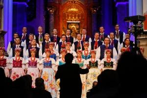 XIV Festiwal Muzyki Oratoryjnej 2019: - niedziela, 29 września 2019_45