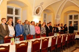 XIV Festiwal Muzyki Oratoryjnej 2019: - niedziela, 29 września 2019_77
