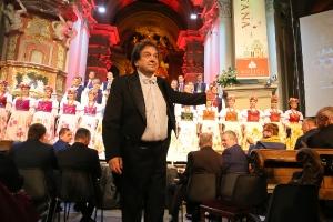 XIV Festiwal Muzyki Oratoryjnej 2019: - niedziela, 29 września 2019_80