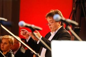 XIV Festiwal Muzyki Oratoryjnej 2019: - niedziela, 29 września 2019_9