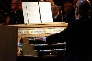 XIV Festiwal Muzyki Oratoryjnej 2019: - niedziela, 29 września 2019_10