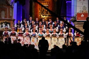 XIV Festiwal Muzyki Oratoryjnej 2019: - niedziela, 29 września 2019_16